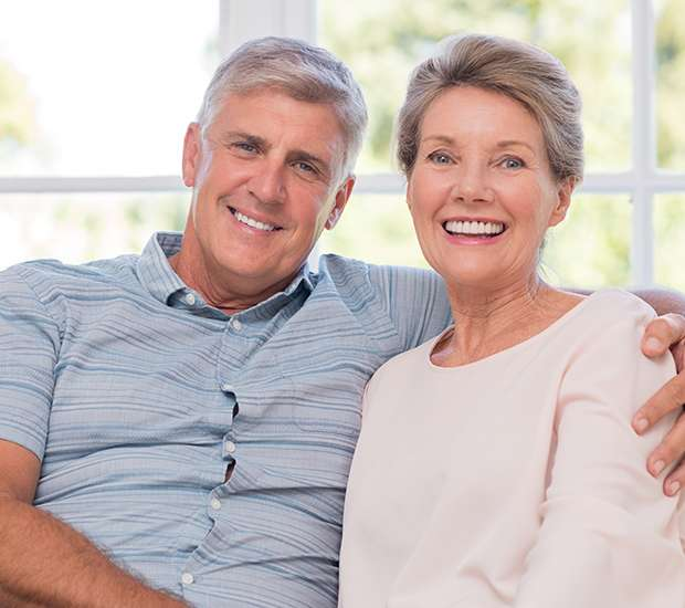 Options for Replacing Missing Teeth