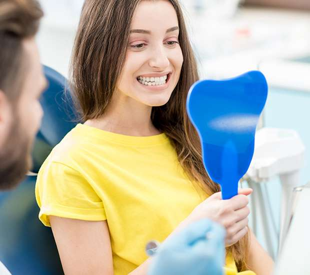 What Can I Do to Improve My Smile? | Specific Tips Houston, TX